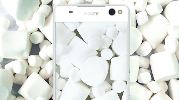 Sony опубликовала перечень смартфонов и планшетов, которые получат Android 6.0 Marshmallow