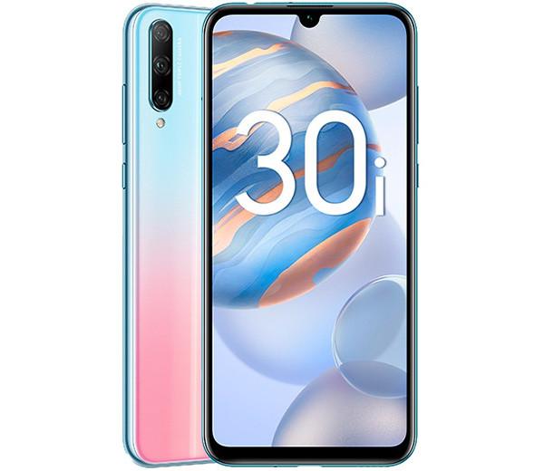 Новейший недорогой смартфон Honor с OLED-экраном продается со скидкой сразу в 5 тысяч рублей