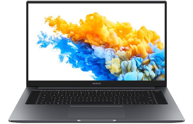 Новые ноутбуки Honor для России получили корпуса из металла и процессоры AMD Ryzen