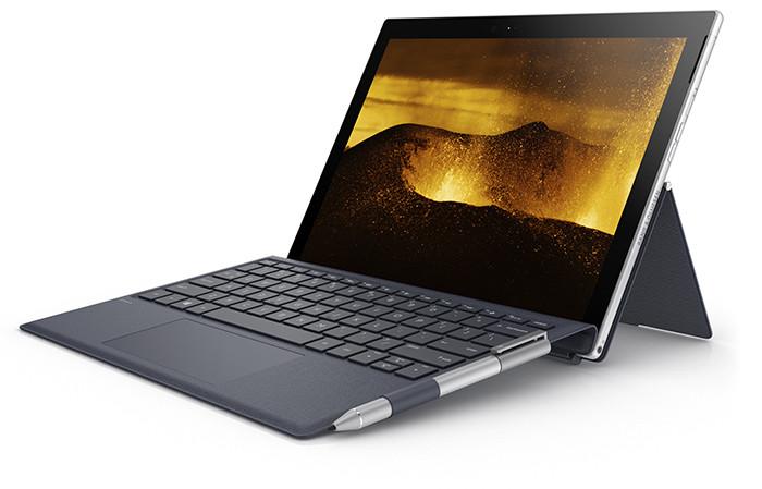 Анонсированы первые компьютеры с Windows 10 и чипсетами Qualcomm Snapdragon
