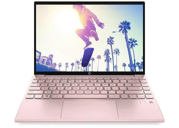 HP анонсировала в России свой самый легкий 13-дюймовый ноутбук – Pavilion Aero 13