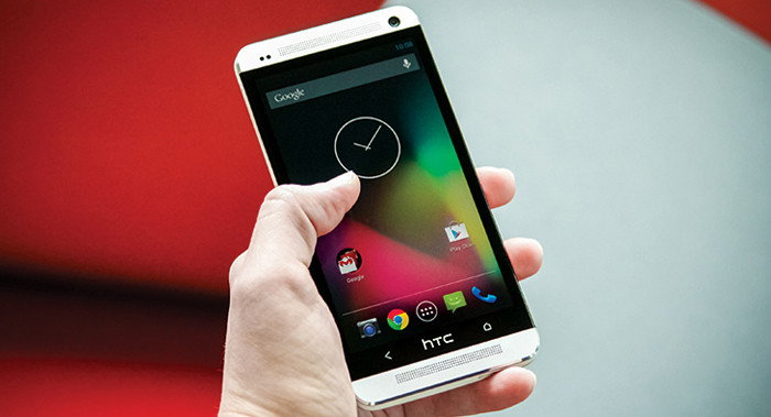 Представлена Nexus-версия смартфона HTC One с платформой Android 4.2.2