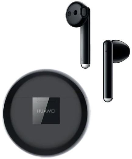 IFA 2019. TWS-наушники Huawei FreeBuds 3 оснастили уникальной системой шумоподавления