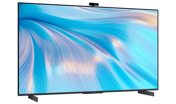 В РФ начинаются продажи смарт-экранов Huawei Vision S – очень продвинутых телевизоров без телеприемников
