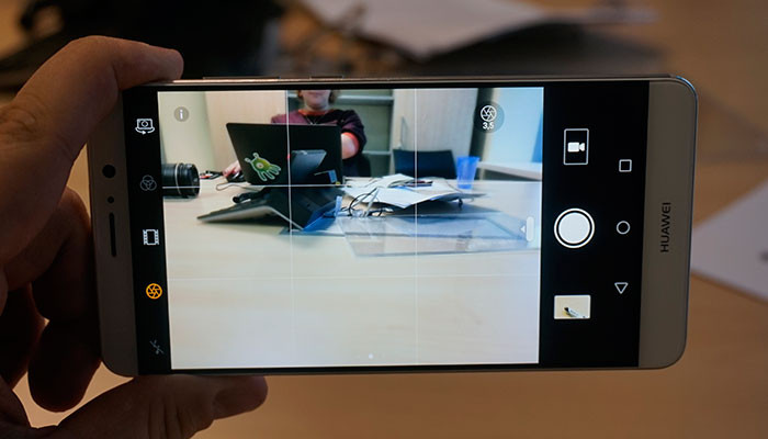 Обзор Huawei Mate 9: Немного Leica и Porsche для избранных