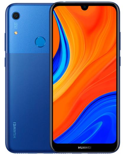 Премьера: В России стартовали продажи смартфона Huawei Y6s с NFC и большим экраном за 9 тысяч рублей