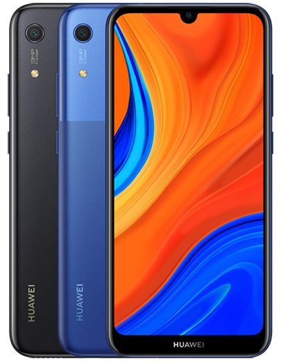 МТС обвалил цену бюджетного смартфона Huawei с NFC и кучей памяти. Его продают за 8 тысяч рублей