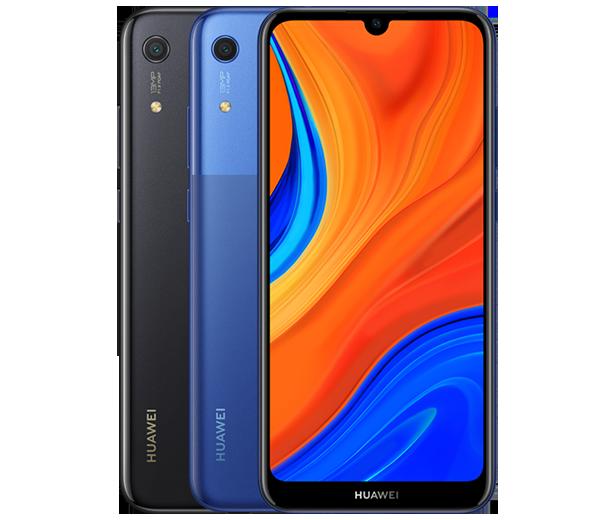 Распродажа: В МТС снижена цена совсем свежего недорогого смартфона Huawei с NFC и кучей памяти