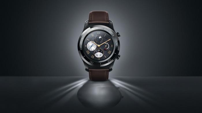 Huawei Watch 2 Pro: умные часы на Android Wear 2.0 с поддержкой сотовой связи