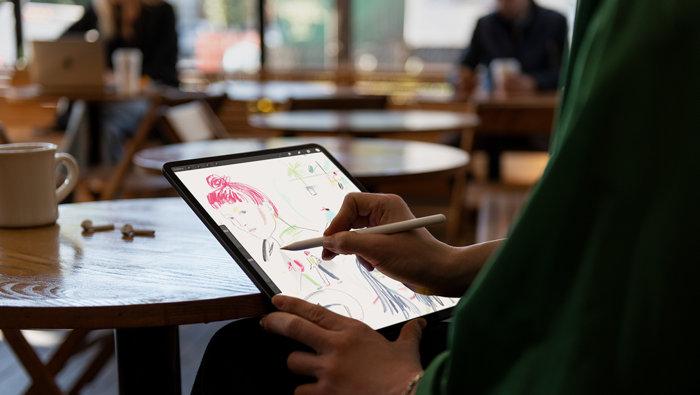 iPad Pro New