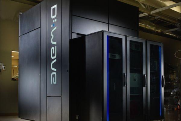 В НАСА и Google убедились в преимуществах квантового компьютера
