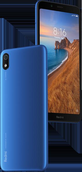 В России начались продажи самого дешевого смартфона Xiaomi 2019 года