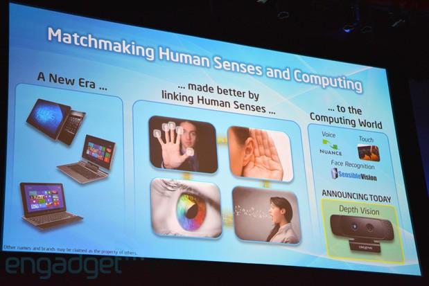 Computex 2013: Intel представляет процессоры Core четвертого поколения и кое-что еще