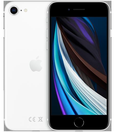 Apple представила компактный и очень мощный смартфон – новый iPhone SE