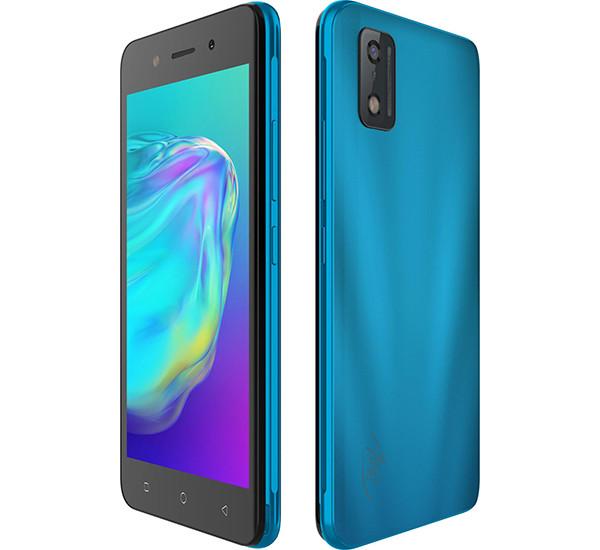 В России появился новый китайский смартфон ценой в 4 тысячи рублей