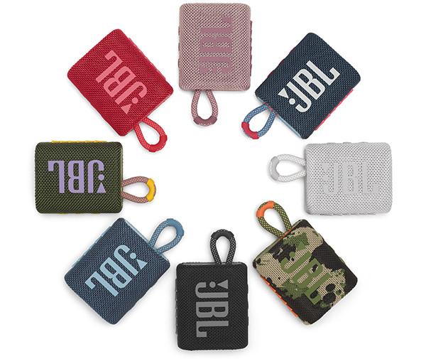 Начались продажи самой дешевой Bluetooth-колонки JBL 2020 года. Она стоит 2 600 рублей