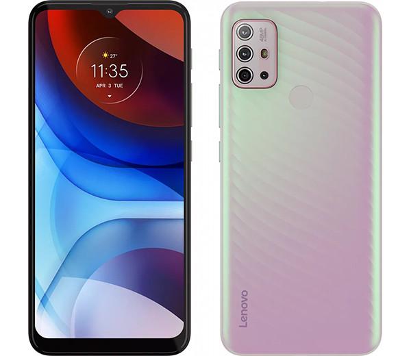 Lenovo представила в РФ смартфон K13 Note – небезынтересную модель Motorola с другим логотипом