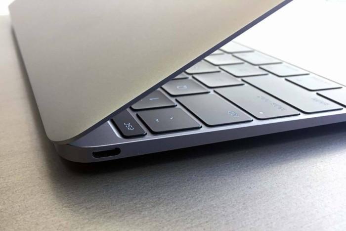 Macbook 2017 Kaby Lake обзор