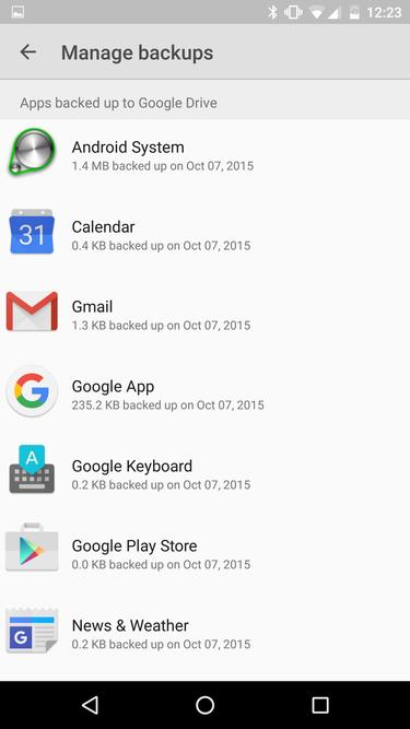 10 главных вещей, которые нужно знать про Android 6.0 Marshmallow