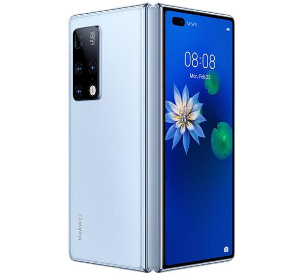 Представлен раскладной Huawei Mate X2 – один из главных китайских смартфонов 2021 года