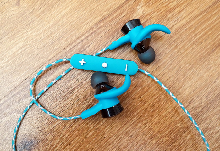 Monster Sound iSport Victory