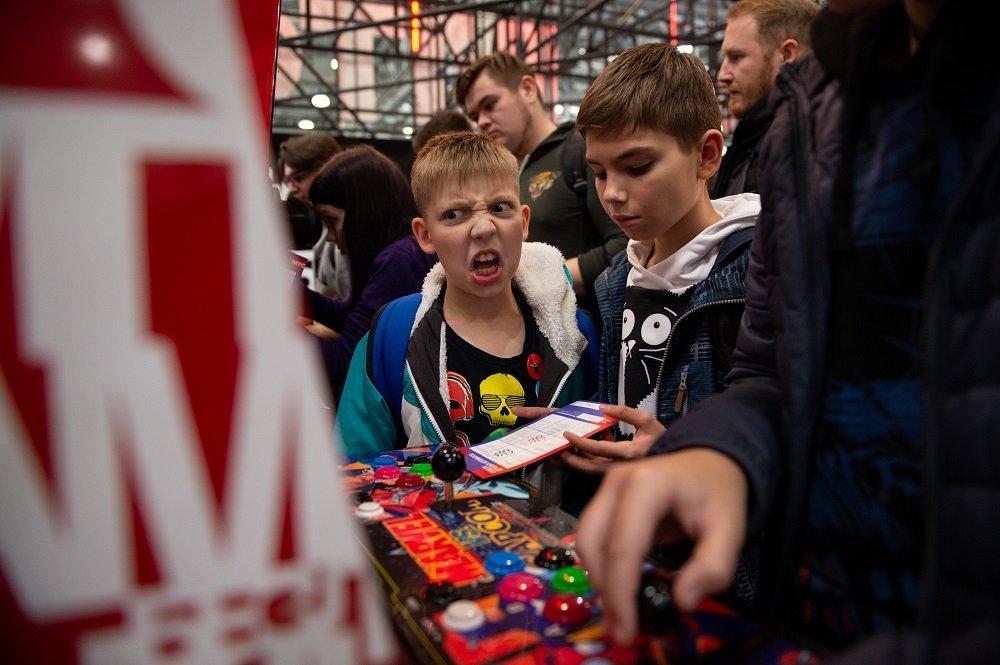 «ИгроМир 2019» и Comic Con: лучшее из того, что было