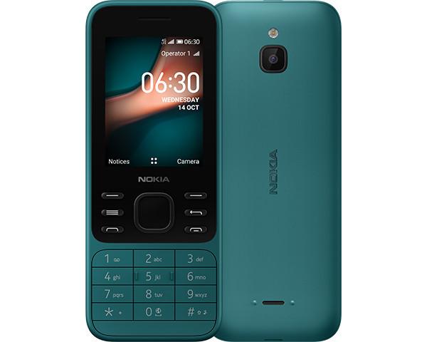 В России уже можно купить кнопочный телефон Nokia 6300 4G с LTE, GPS, Wi-Fi и WhatsApp