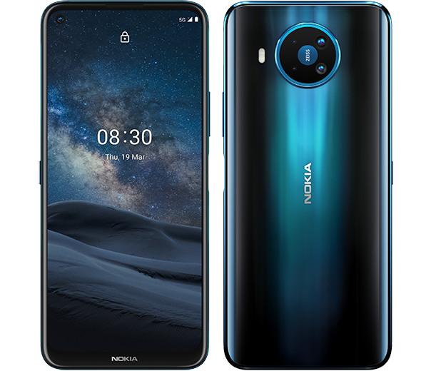 Названа российская цена самого крутого смартфона Nokia 2020 года. Его покупателям вручают очень хороший подарок
