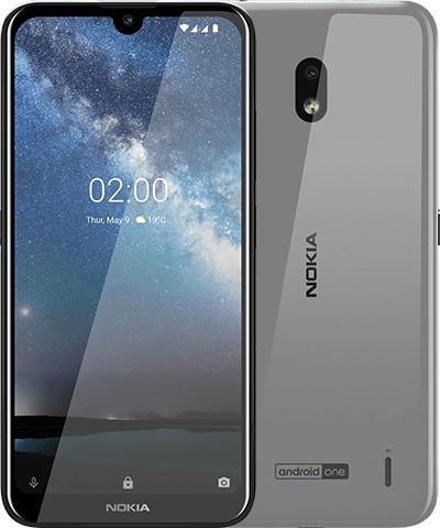 В Россию приехал Nokia 2.2 – один из самых дешевых смартфонов Nokia 2019 года