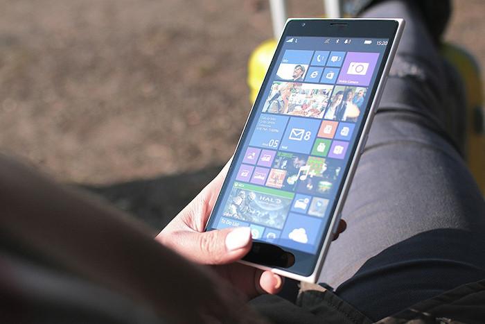 Опубликован перечень смартфонов, которые получат Windows 10 Fall Creators Update