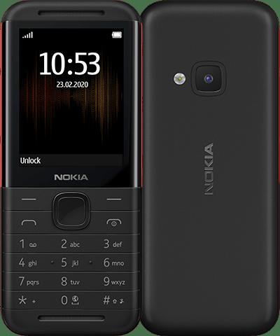 Премьера: Представлена современная версия культового кнопочного телефона Nokia 5310