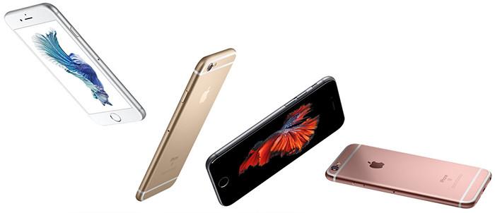 Слух: Apple будет радикально менять дизайн iPhone раз в три года
