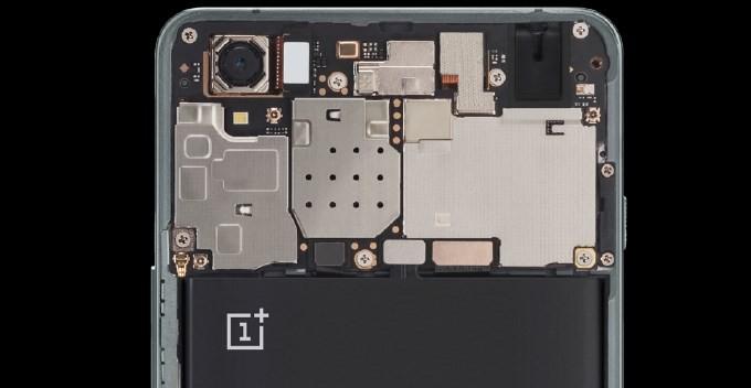 OnePlus представила 5-дюймовый смартфон OnePlus X