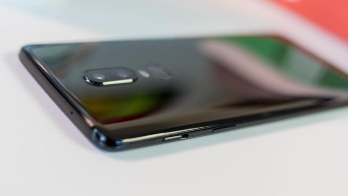 OnePlus 6 обзор