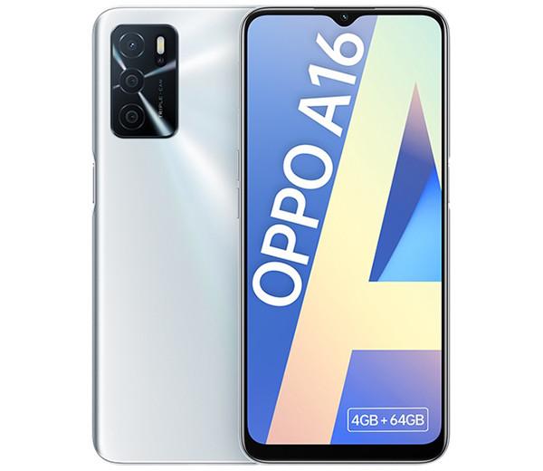 Бюджетный смартфон Oppo A16 оснастили портом USB Type-C и двухдиапазонным Wi-Fi-модулем