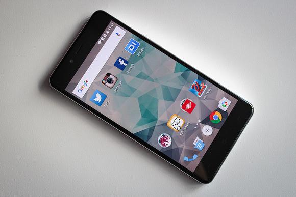 Обзор OnePlus X: недорогой телефон, который совсем не выглядит дешевым