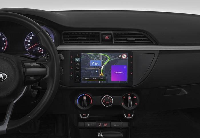 «Яндекс» выпустил бортовой компьютер для авто с «Алисой» и «Навигатором»