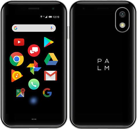 В РФ рухнула цена самого маленького смартфона современности