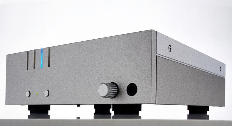 Обзор ЦАП/усилителя для наушников Pathos Converto: Честное звучание