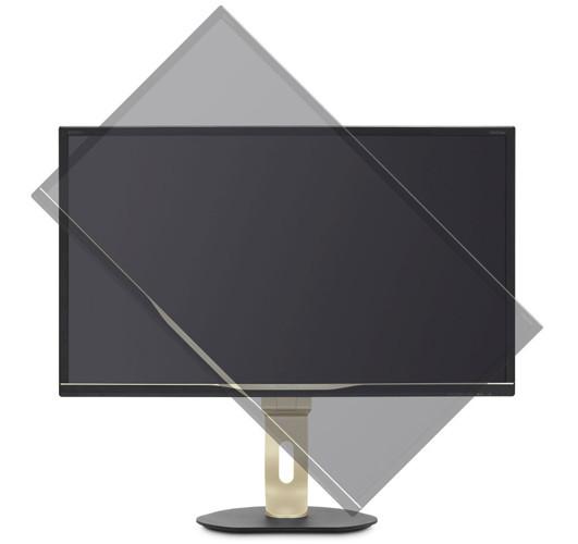 Philips BDM3275UP: профессиональный 32-дюймовый монитор с поддержкой 10-битной цветовой палитры