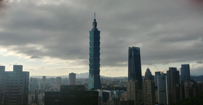 Обзор LG G6: Айда на Тайвань!