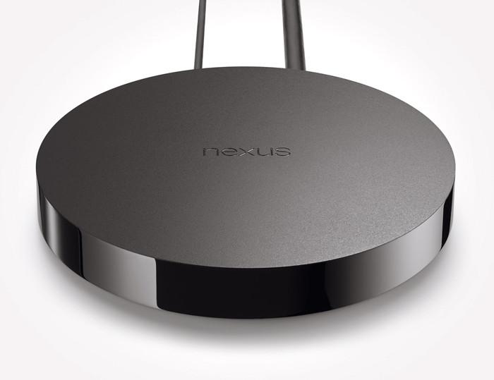 Nexus Player: медиаплеер и игровая консоль на базе Android 5.0 Lollipop