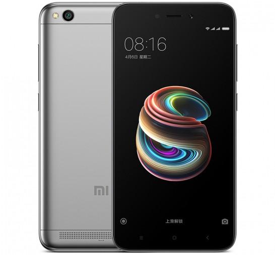 Xiaomi представила свой самый дешевый смартфон
