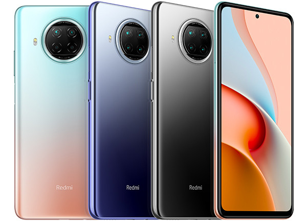 Xiaomi представила новые смартфоны серии Redmi Note 9 – и они гораздо круче старых