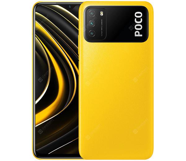 Xiaomi назвала российскую цену смартфона Poco M3 – крайне интересной бюджетной модели