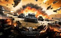 World of Tanks приходит на PlayStation 4
