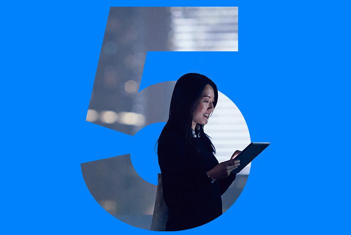 Финализирована спецификация Bluetooth 5: привет «интернету вещей»