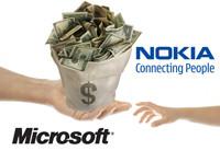 Еврокомиссия дала разрешение на покупку компанией Microsoft мобильного подразделения Nokia