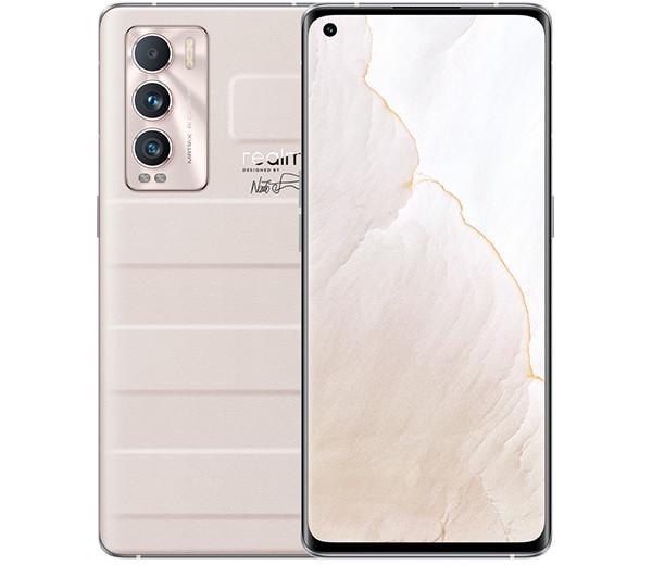 Смартфон realme GT Master Exploration Edition получил камеру с оптическим стабом и экстерьер от именитого дизайнера
