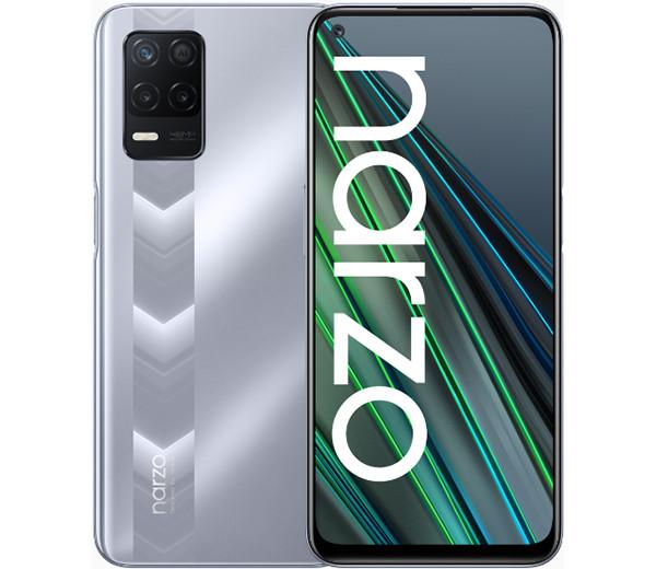 В России стартовали продажи смартфона realme Narzo 30 5G, и он сразу подешевел почти на треть